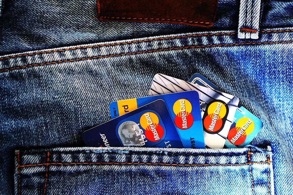 kortelės