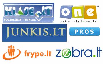 Lietuvos socialiniai tinklai